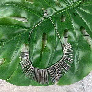 Tasha Jewelry - Tasha spike necklace